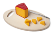 types of semi-hard cheese from the milk group