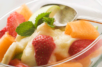 winter fruits for family meals