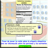 food-labels-reader-spanish-games-tools